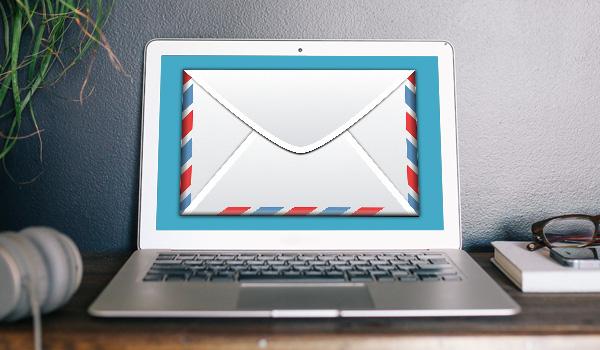 mail-komunikacia